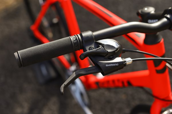 Giant Escape brake lever