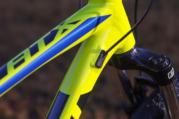 Giant Atx Review Tredz Bikes