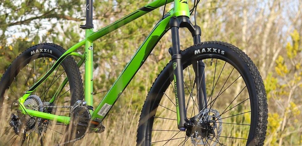 Merida Big Seven Review Tredz Bikes