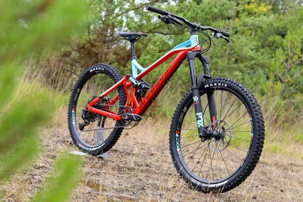 Mondraker Dune Mountain Bike 2019