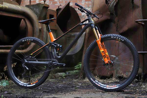 Mondraker Foxy Mountain Bike