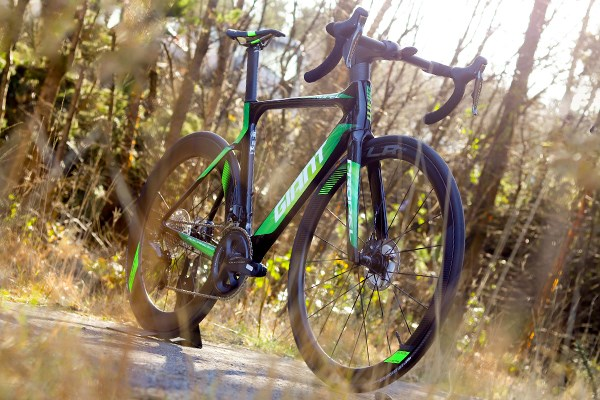 Giant Propel Advanced 2017 Review