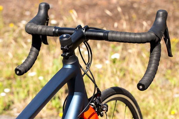 Specialized Allez 2018 handlebars