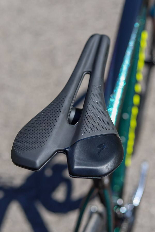 Specialized Tarmac saddle