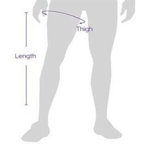 Leg sizing