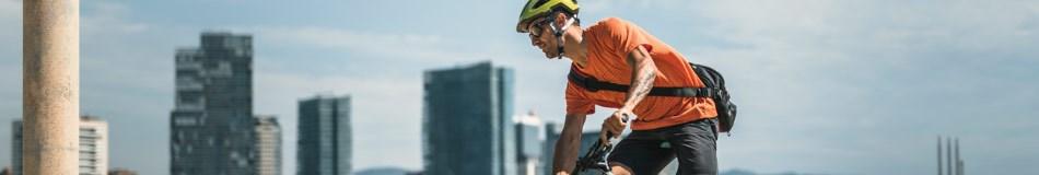 Scott Hybrid Bike Sizes