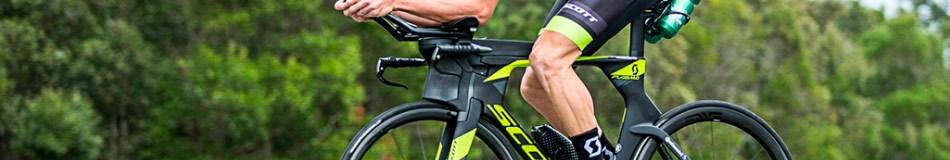 Scott Triathlon Bike Sizes