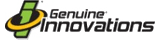 Genuine Innovations logo