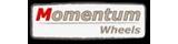 Momentum Wheels Logo