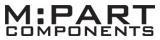 M Part Logo