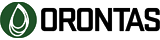 Orontas logo