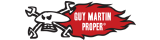Proper Cleaner by Guy Martin logo