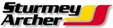 Sturmey Archer logo