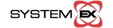System EX logo