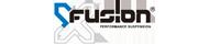 X-Fusion Logo