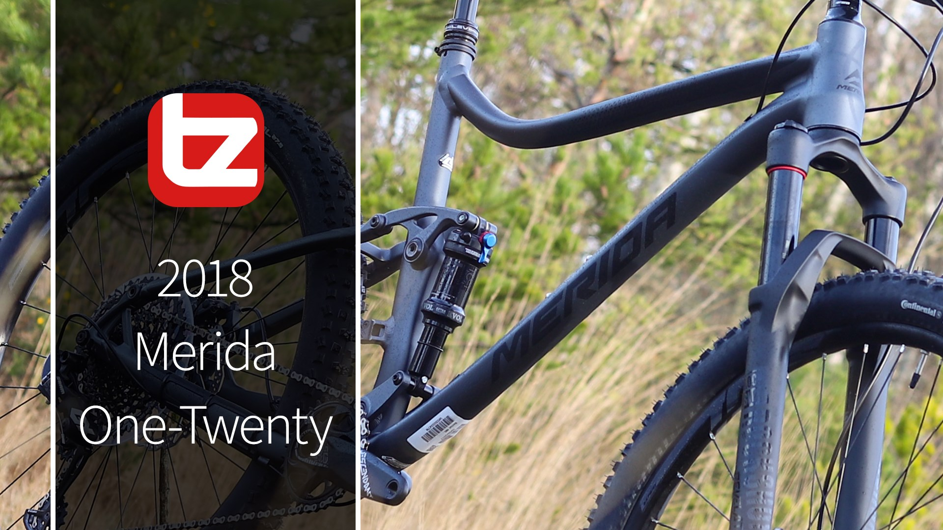 2018 Merida One-Twenty Range Review