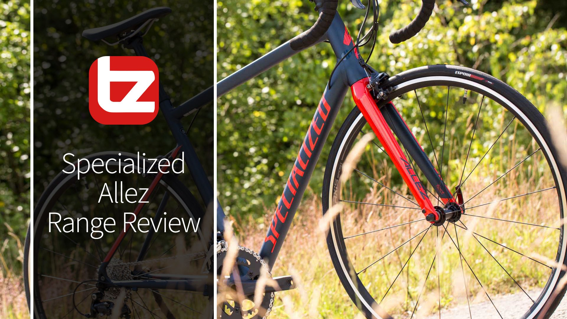 2018 Specialized Allez Range Review