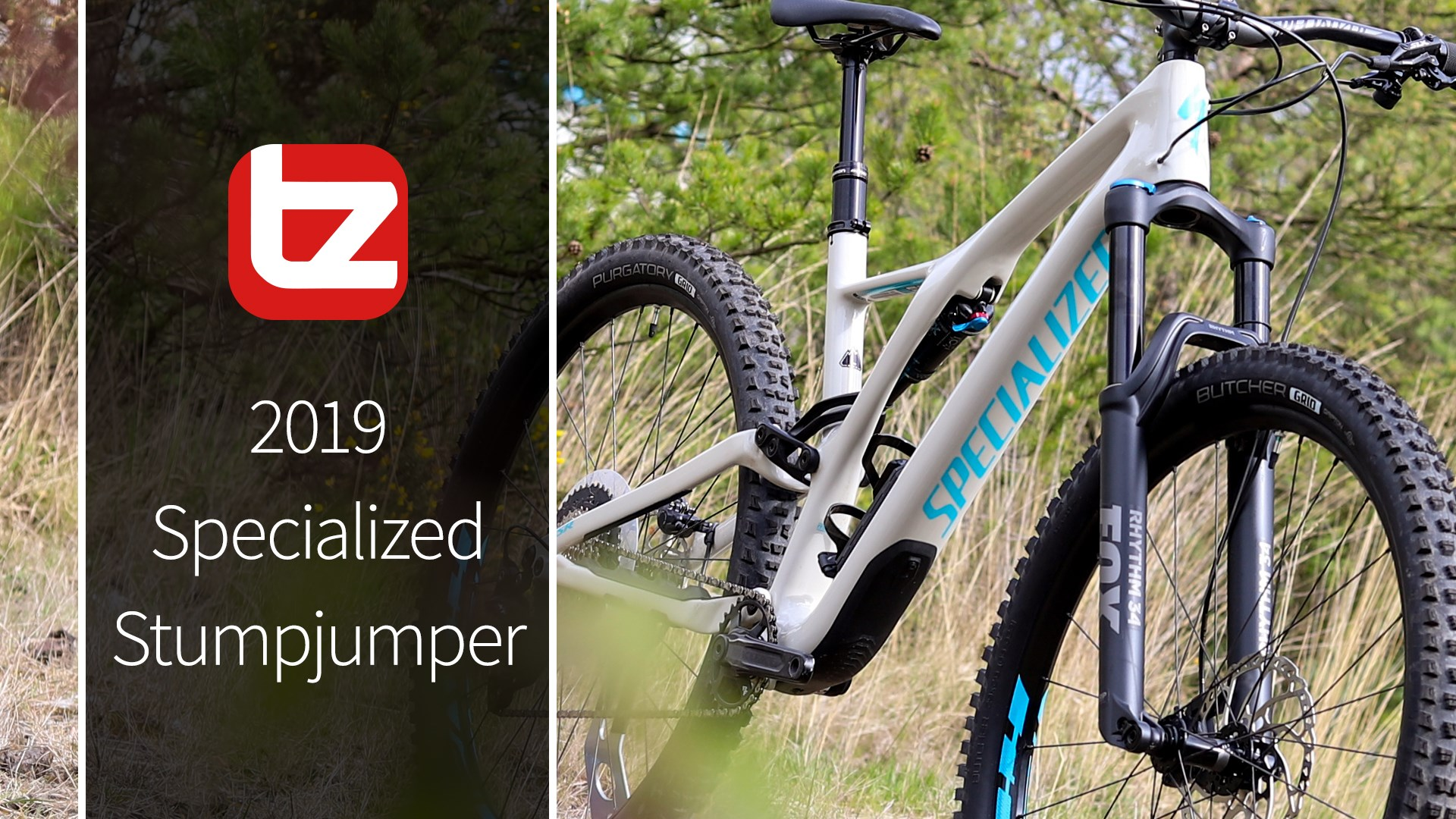 2020 Specialized Stumpjumper