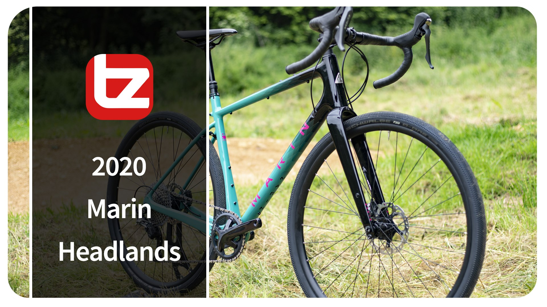 2020 Marin Headlands | First Look | Tredz Bikes