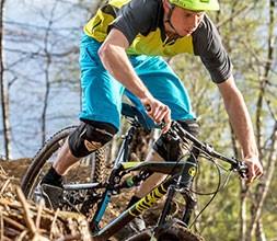 Forme Mountain Bikes