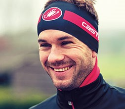 Cycling Headbands