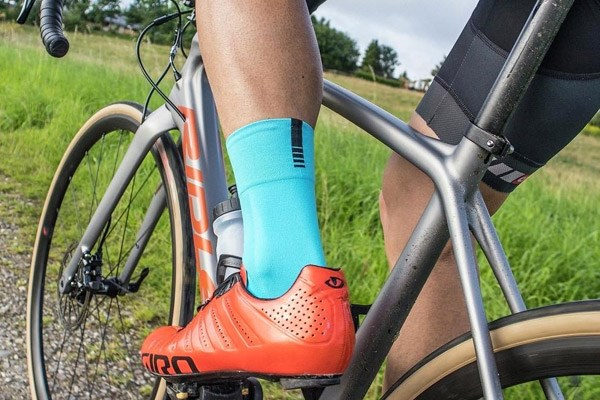 Cycling socks guide