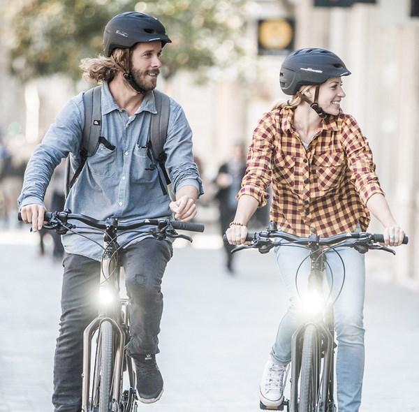 Giro Caden MIPS Urban Bike Helmet Matte Grey