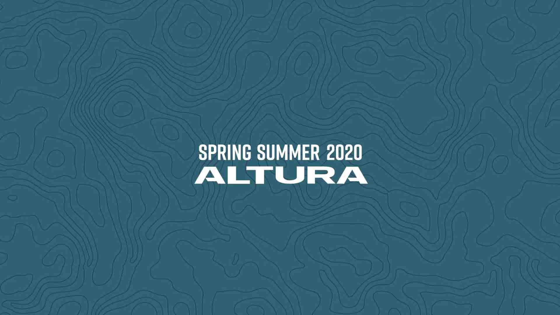 Altura Vortex Luggage Collection
