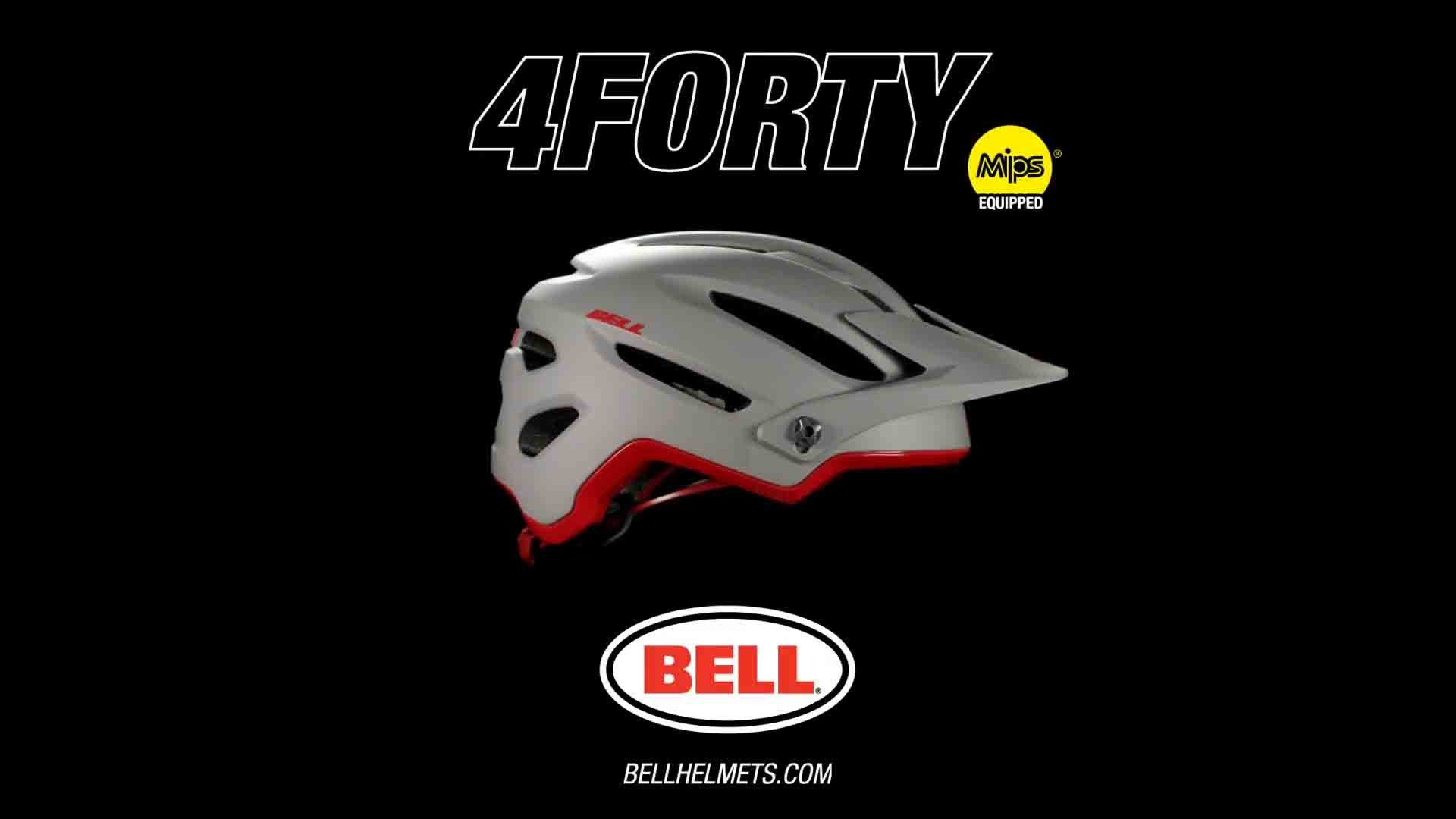 4Forty MIPS Tech Video | Bell Helmets