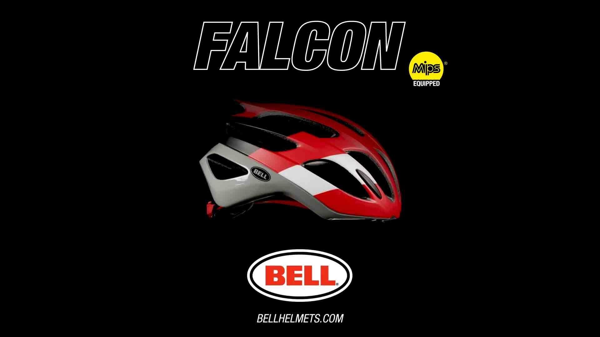 Falcon MIPS Tech Video | Bell Helmets