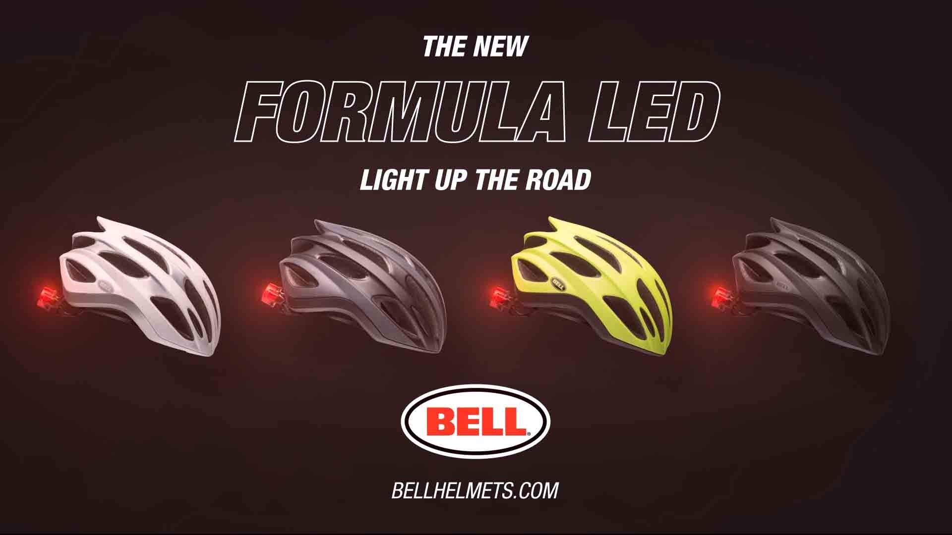 Formula LED MIPS Tech Video | Bell Helmets