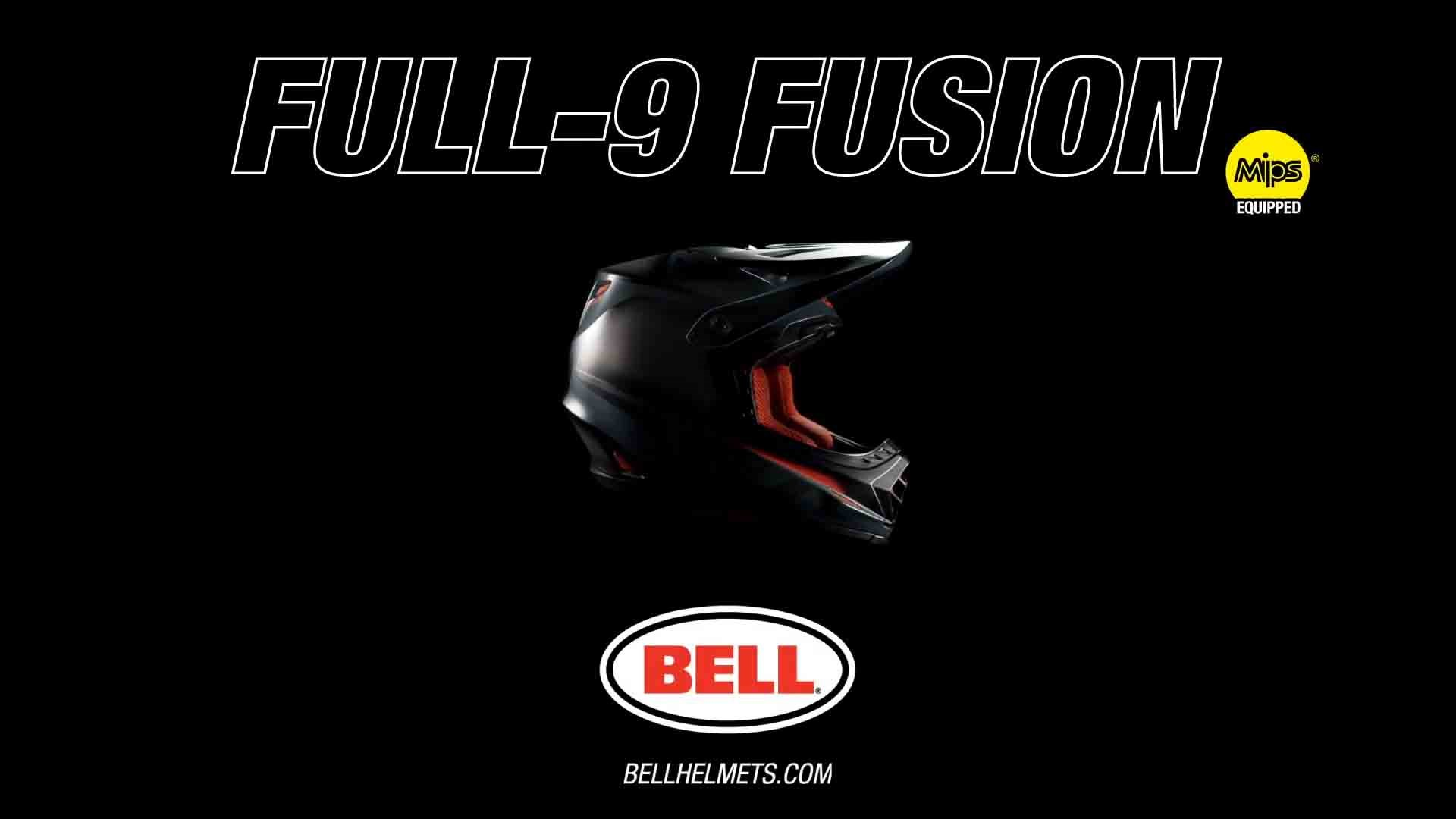 Full-9 Fusion MIPS Tech Video | Bell Helmets
