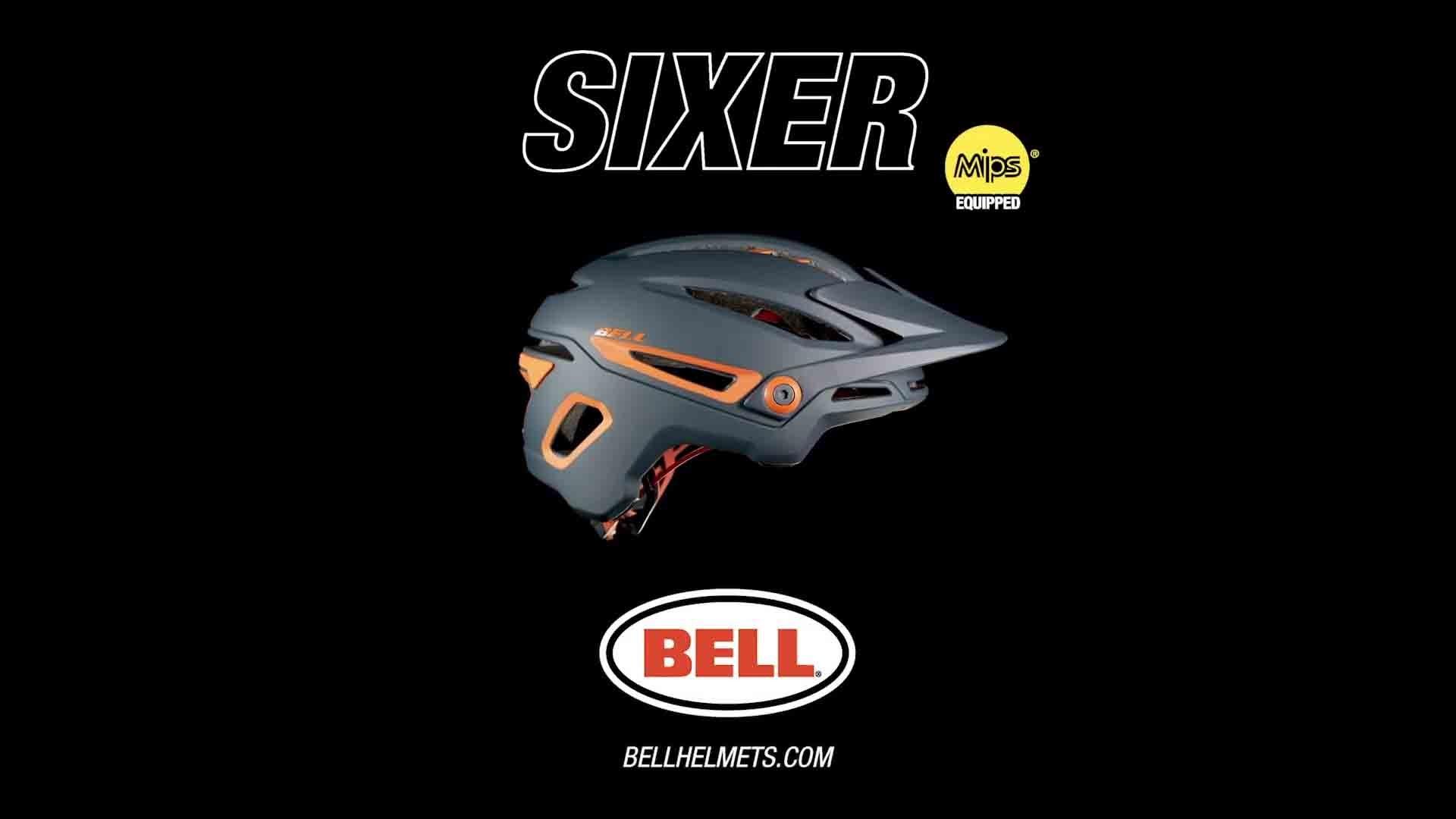 Sixer MIPS Tech Video | Bell Helmets