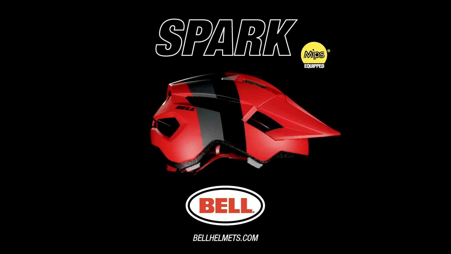 Spark MIPS Tech Video | Bell Helmets