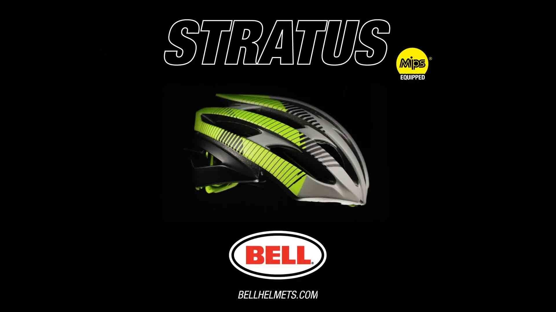 Stratus MIPS Tech Video | Bell Helmets