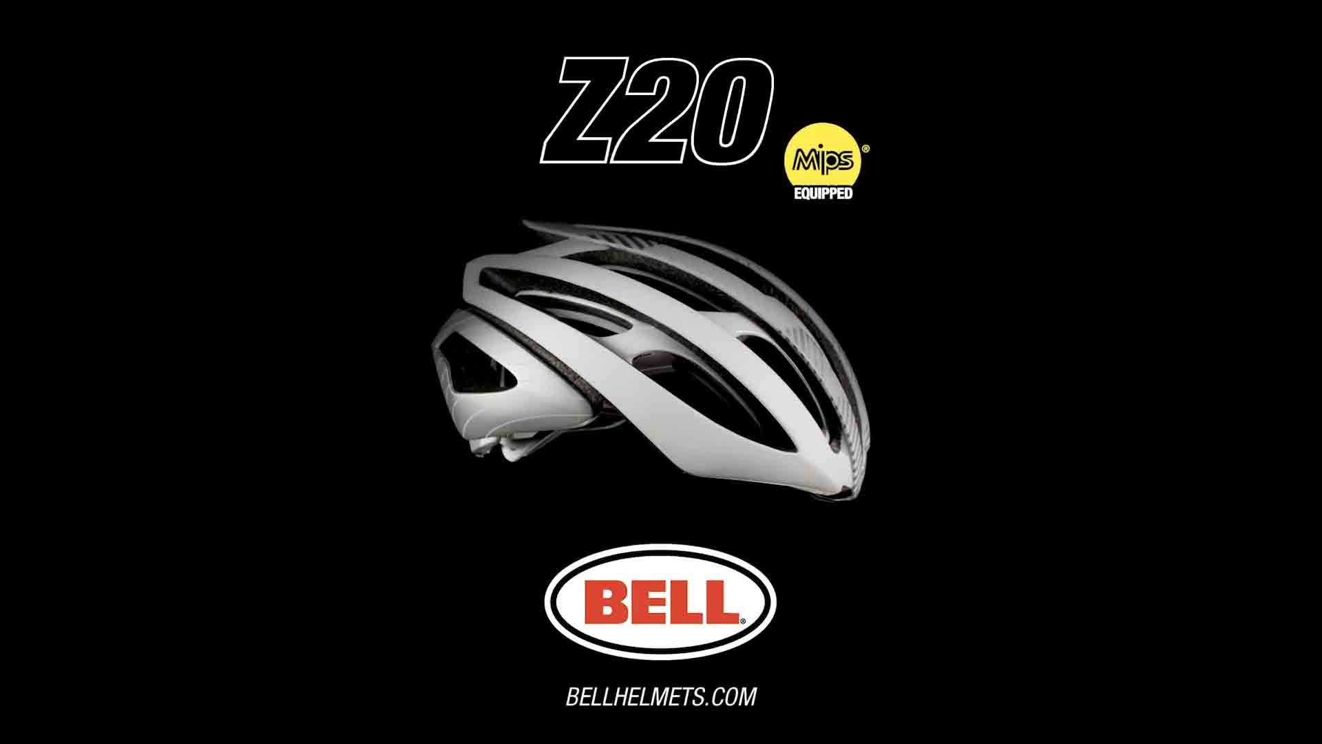 Z20 MIPS Tech Video | Bell Helmets