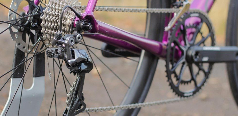 Cannondale CAAD12 Dura-Ace Groupset