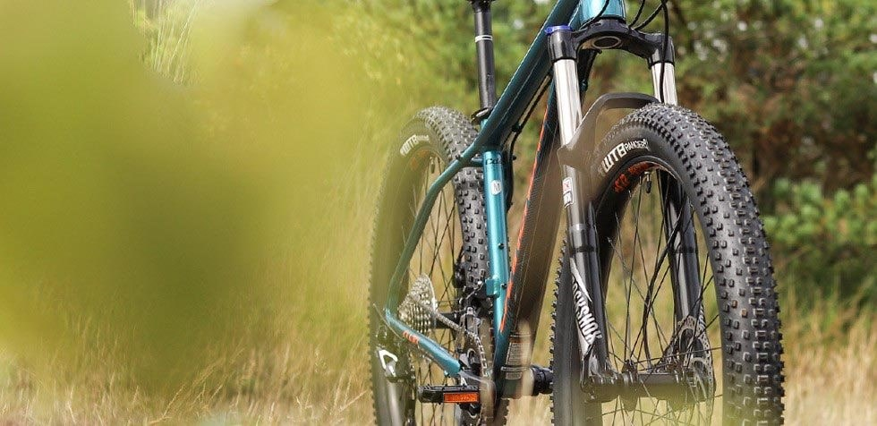 Cannondale Cujo suspension fork