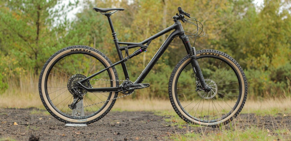 Cannondale Habit Range Review