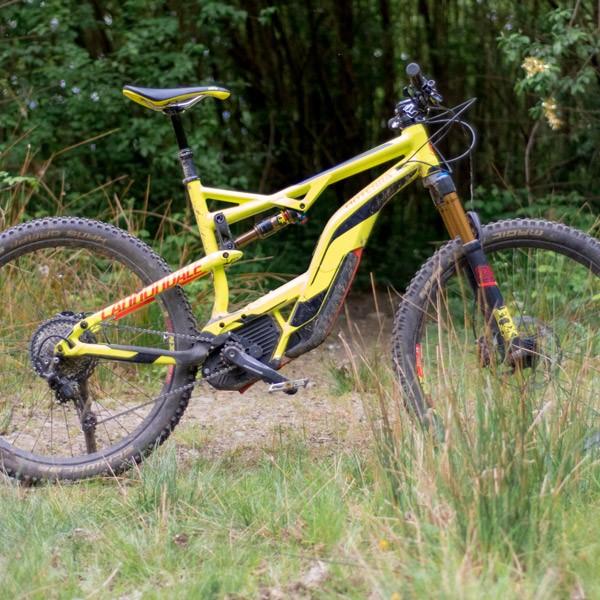 Cannondale Moterra Review   Tredz Bikes