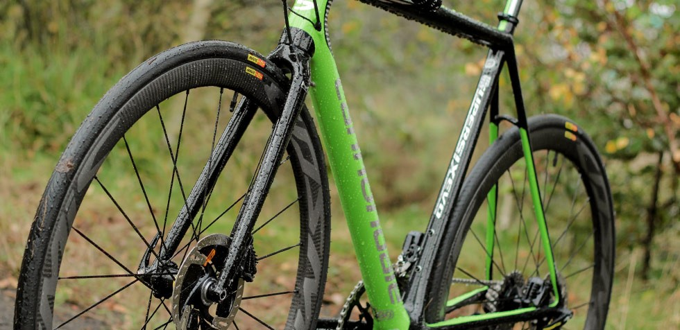 Cannondale SuperSix Evo best for
