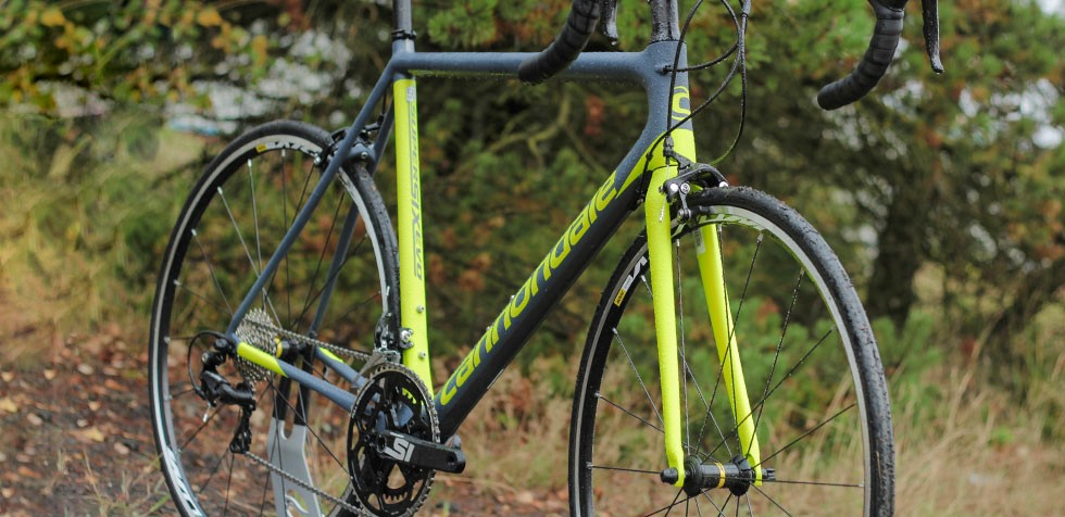 Cannondale SuperSix Evo frame