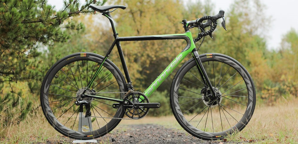 Cannondale SuperSix Evo Range Review
