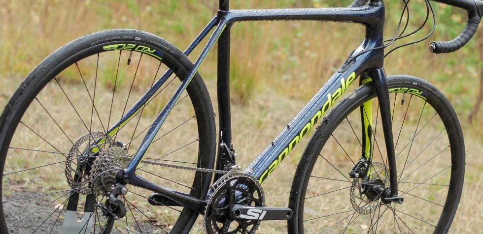 Cannondale Synapse Carbon frame