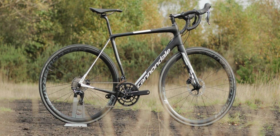 Cannondale Synapse Carbon Range Review