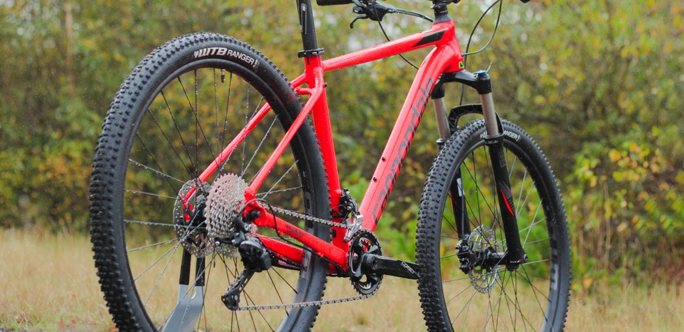 d2aab7fb515 Cannondale Trail Review | Tredz Bikes