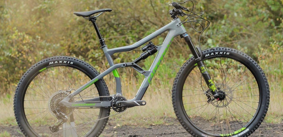 Cannondale Trigger best for