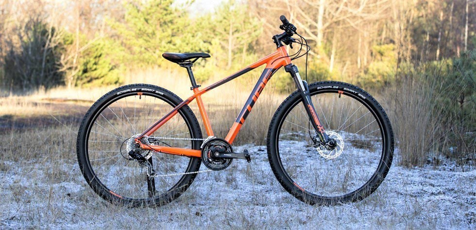 8e7659d281c ... Mountain Bike Reviews > Cube Aim. Cube Aim Range Review