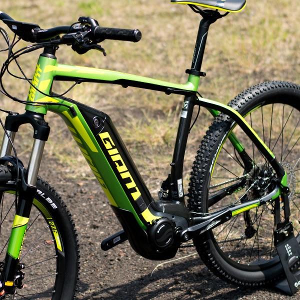 Giant Dirt-E+ Range Review | Tredz Bikes