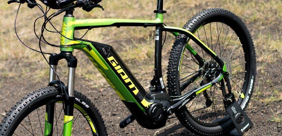 f96531dc996 Giant Dirt-E+ Range Review | Tredz Bikes
